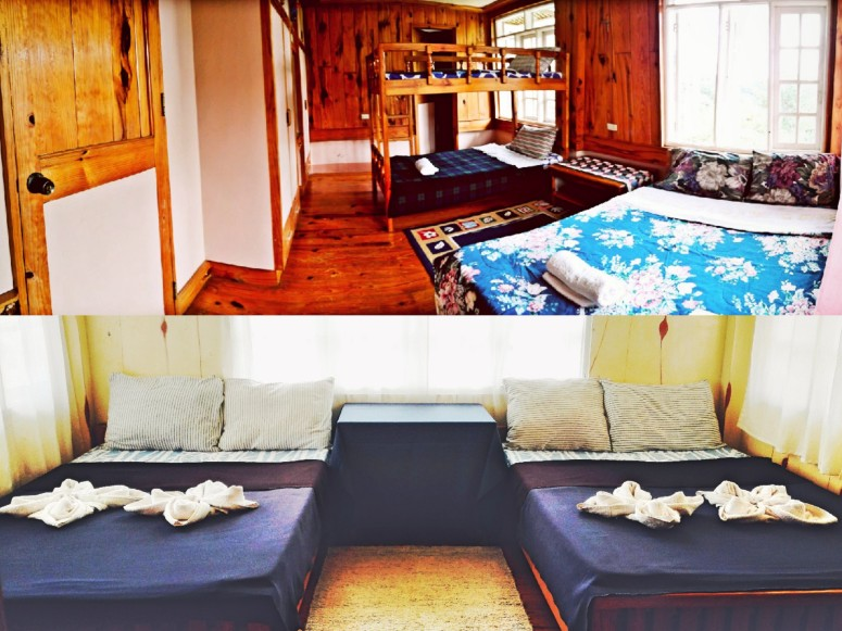 Inandakos-sagada-accommodation-upper-floor-room-view