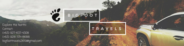 bigfoot-travels-inandakos-sagada