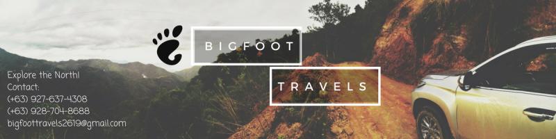 bigfoot-travels-inandakos-sagada
