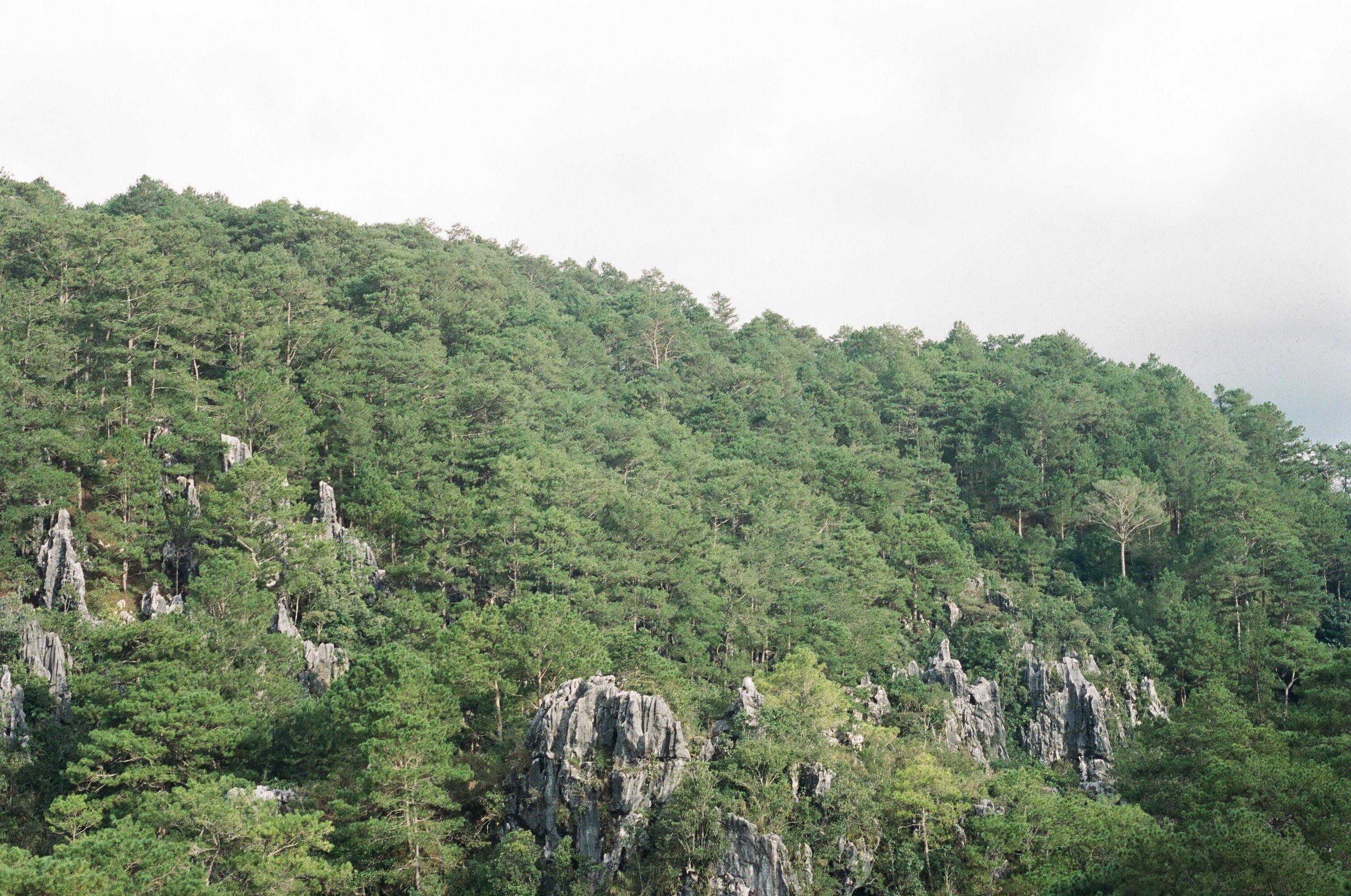 Inandakos View